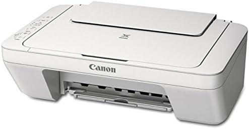 Canon Pixma MG2522 All-in-One Inkjet Printer, Scanner & Copier
