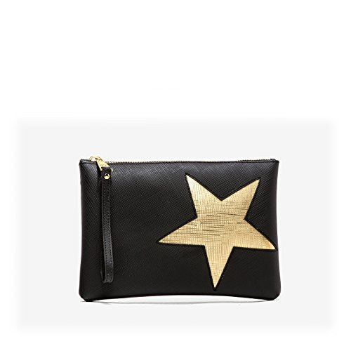 POCHETTE GUM NUMBERS 4052 INTARSIO STAR MIS. MEDIA - MADE IN ITALY