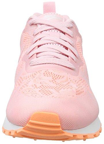 Nike 902858, Zapatillas para Mujer, Varios Colores (Coral/Mayo), 41 EU