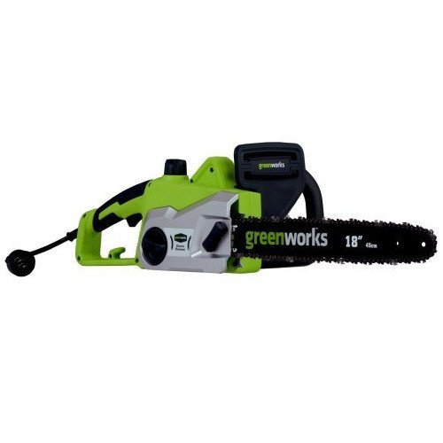 greenworks-20332-145-amp-18-inch-corded-chainsaw