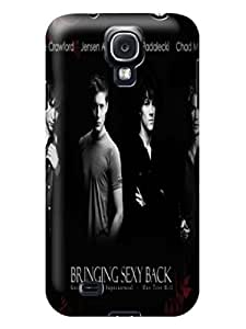 Fashion E-Mall New Waterproof Shockproof Dirt Proof Protection Case Cover TPU Samsung Galaxy s4 for (Supernatural)