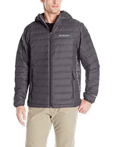 Columbia Voodoo Turbodown Hooded Jacket product image