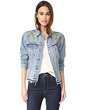 Women's Ex-Boyfriend Trucker Jackets