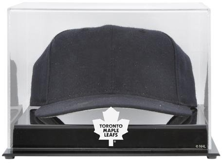 - Toronto Maple Leafs Acrylic Cap Logo Display Case