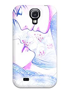 Fashionable Style Case Cover Skin For Galaxy S4- Kimi Ni Todoke