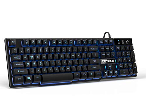 Buy backlit keyboard under 50