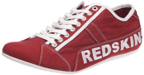 Scarpe Rosso uomo Redskins Rouge Tempo sportive Up0g7q
