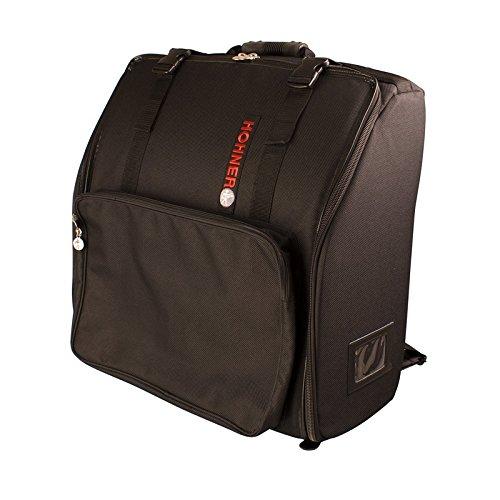 - Hohner 48-Bass Accordion Gig Bag