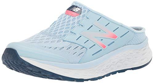 New Balance Women's 900v1 Fresh Foam Running Shoe, AIR/Moroccan Tile/Guava, 9 B US
