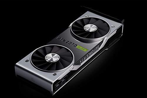 NVIDIA GeForce RTX 2070 SUPER 8 GB Video Card