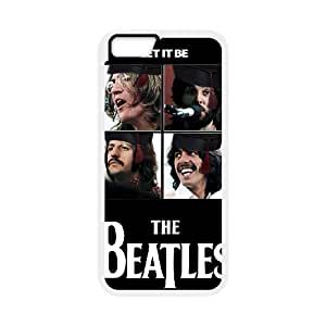 The Beatles for iPhone 6,6S 4.7 Inch Phone Case Cover T6271