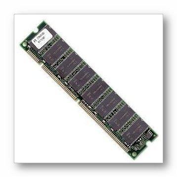 Memory Upgrades 256MB 32X64-8 PC100 Cl3 16-Chip Unbuffered 168-Pin 3.3V (256mb Pc100 Sdram Desktop)