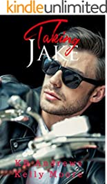 Taking Jake ( Brooklyn Series Book 3)