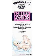 Woodwards Woodward'S Gripe Water 150Ml