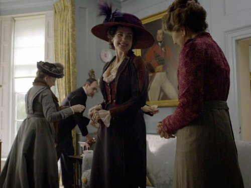 Downton Abbey: Original UK Version Episode 2