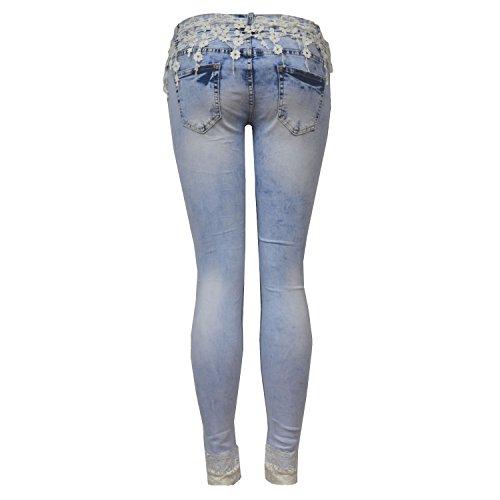 blue Donna Divadames blue Donna Divadames Fc6320 Fc6320 Divadames Jeans Jeans pxBndd