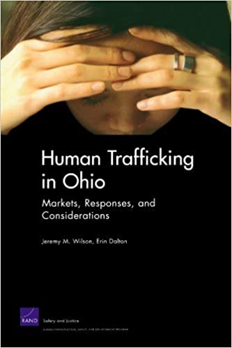 Book Human Trafficking in Ohio: Markets, Responses, and Considerations by Wilson, Jeremy M., Dalton, Erin (2007)
