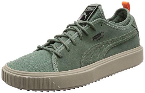 Coupe Vol Combat Pumas Couronne Ou De Maille Laurier Sneaker fwqqHRE