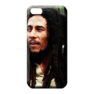 iphone 5 5s mobile phone carrying covers Slim Fit Shock-dirt Protective Stylish Cases bob marley