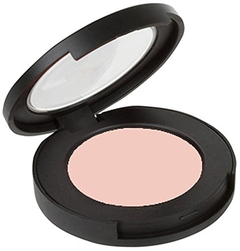 Mineral Eyeshadow - Barely Pink #72 - Formulation and Foundation of Natural Minerals/Powder - Shades/Magic Finish to Apply and Grace Your Face. By Jill Kirsh Color, Hollywood's Guru of Hue