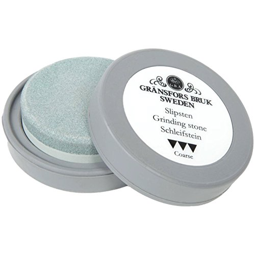Gransfors Bruks Ceramic Grinding/ Sharpening Stone GB ()