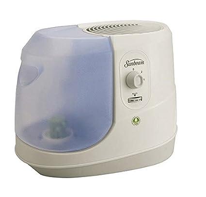 amazon com sunbeam cool mist humidifier scm1100 wm home kitchen rh amazon com sunbeam humidifier manual scm3501 sunbeam humidifier manual scm3609