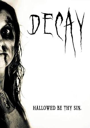 Amazon.com: Decay: David Max Steinberg, Luke Brown ...