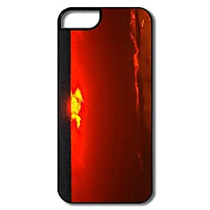 PTCY IPhone 5/5s Customize Funny Explosion