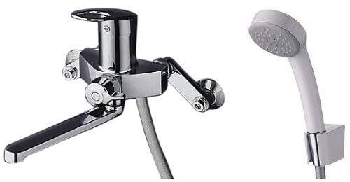 TOTO 浴室用水栓 TMGG30E (エアインシャワー樹脂) B00D14TBT8