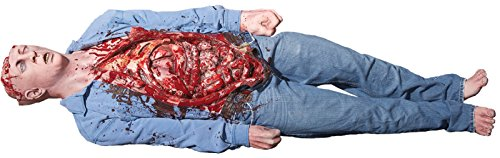 Hallowing Costumes (Bowel Movement Animated Prop)