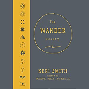 The Wander Society Audiobook