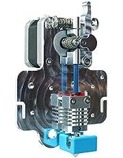 Micro Swiss Direct Drive Extruder met Hotend voor Creality Ender 5