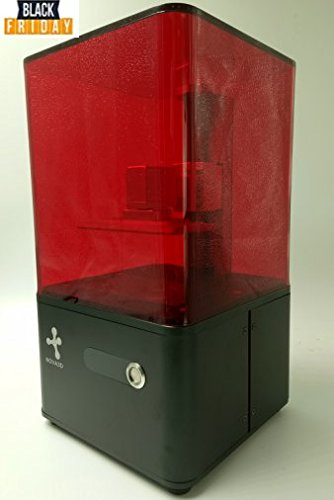 Nova3D UV light Resin LCD Photocurable 3d printer---- is participating in the black friday sale