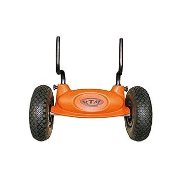 Chariot Kirool Kayak Sit on top ROTOMOD Accessoires