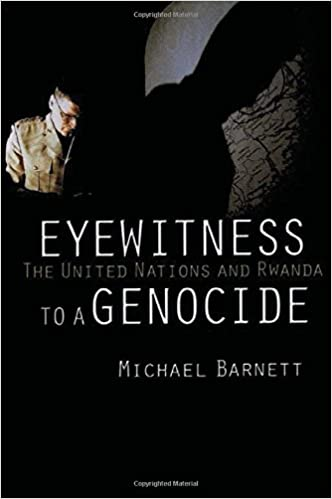 Eyewitness to a genocide the united nations and rwanda michael eyewitness to a genocide the united nations and rwanda 1st edition fandeluxe Image collections