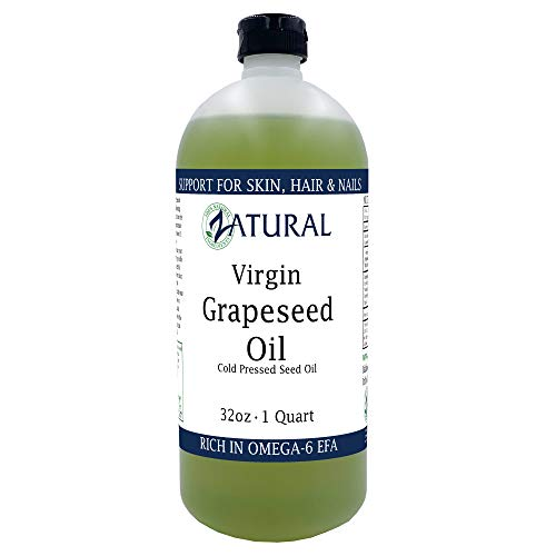 Grapeseed OilCold Pressed Virgin