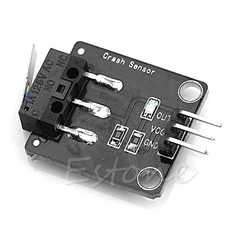 Car Helicopter Crash Collision Sensor Switch Module for sale  Delivered anywhere in USA