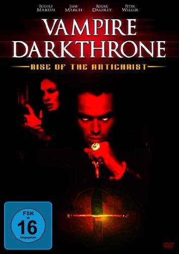 Vampire Darkthrone - Rise of the Antichrist ( Dark Prince: The True Story of Dracula ) [ Origine Allemande, Sans Langue Francaise ]