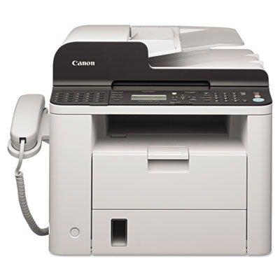 Canon 6356B002 FAXPHONE L190 Laser Fax Machine, Copy/Fax/Print by Canon