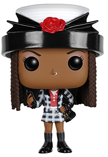 Funko - POP Movies - Clueless - Dionne 6542 Accessory Toys & Games