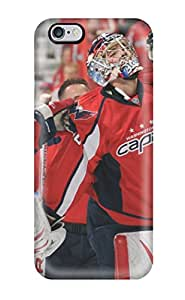 New Style washington capitals hockey nhl (4) NHL Sports & Colleges fashionable iPhone 6 Plus cases