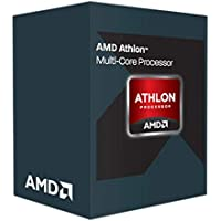 AMD X4 845 Processeur 4 cœurs 3,5 GHz Socket FM2+ Box