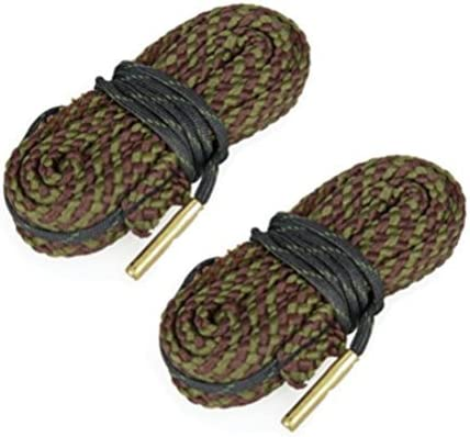 Bore Snake Caliber Cleaning Simplifies product image