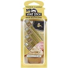 Yankee Candle Car Vent Stick, Vanilla Cupcake