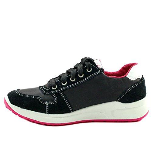 Superfit Sneaker Merida, Farbe: schwarz
