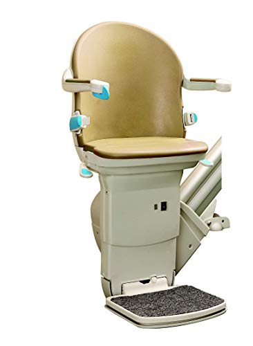 Electropedic 1000 Outdoor Straight Stair Lift