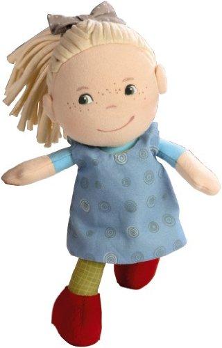 Toys Doll Haba (HABA Doll Mirle, 8
