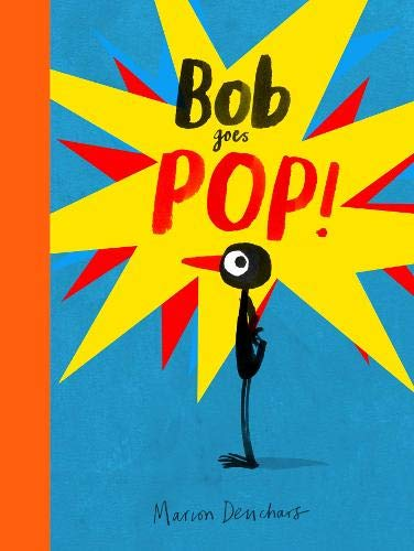 Bob Goes Pop: Amazon.co.uk: Marion Deuchars: 9781786274908: Books