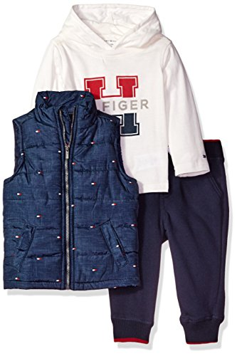 Tommy Hilfiger Baby Piece Pants