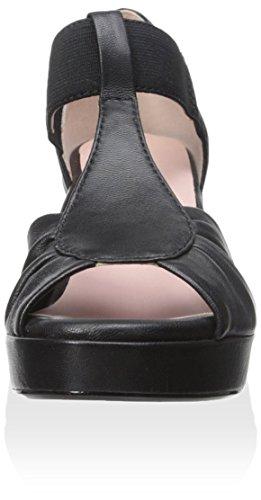 Rose Taryn Women's Sarin Sandal Black U8fqYPfw